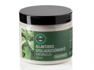 Masca antiinflamatoare pe baza de ALANTOINA - YAMUNA