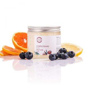 Ser Acid din Fructe -Peeling – YAMUNA-2