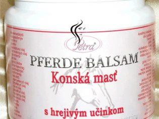 Balsam PUTEREA CALULUI HOT - 500 ML
