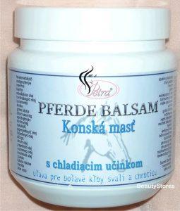 Balsam PUTEREA CALULUI ICE – 500 ML