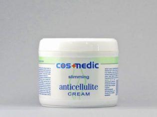 Crema Anticelulitica - Cosmedic 500ml