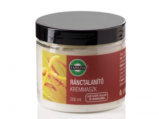 Crema masca antirid 200ml - YAMUNA