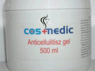 Gel anticelulitic - Cosmedic 500ml