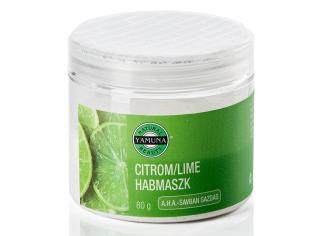 Masca Spuma LAMAIE / LIME 200 ml YAMUNA