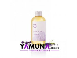Ulei de LAVANDA - 150 ML - Yamuna Luxury