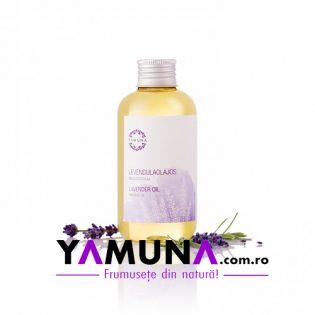 Ulei de LAVANDA - 150 ML - Yamuna Luxury