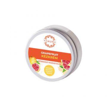 crema maini regeneranta cu grapefruit