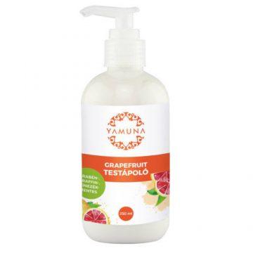 lotiune corp hidratanta cu grapefruit