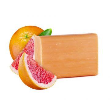 sapun grapefruit