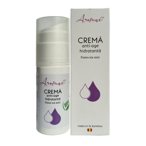 crema anti-age aromax bio 2